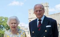 Chồng Nữ hoàng Anh chào đón tuổi 99 tuổi trong lặng lẽ