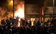 Tình báo Mỹ tìm ra các nhóm kích động biểu tình bạo lực