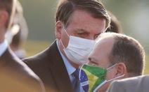 Brazil khôi phục dữ liệu COVID-19 sau khi bị cáo buộc 'giấu dịch'