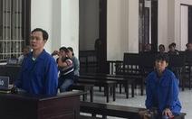 Vợ chồng hờ cùng lĩnh án vì tội giết người