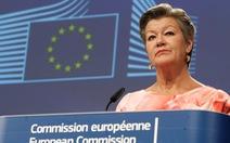 EU mở cửa biên giới nội khối từ 15-6