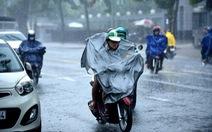 Biển Đông có khả năng đón cơn bão đầu tiên, gây mưa ở Nam Bộ