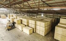 Mỹ điều tra chống lẩn tránh thuế với gỗ dán của Việt Nam