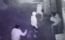 Bắt nhóm thanh niên đánh người đến gãy tay chân, bất tỉnh