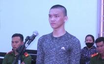 Tuyên tử hình kẻ chém chết mẹ và em trai vì tưởng 'ma'