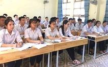 Cuối tuần này báo Tuổi Trẻ tổ chức 4 chương trình tư vấn tuyển sinh