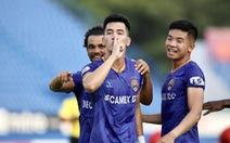 Khoảnh khắc Tiến Linh solo đẳng cấp rồi ghi bàn thắng đầu tiên tại V-League 2020