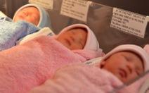 Tình trạng mất cân bằng giới tính khi sinh ở mức nghiêm trọng