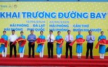 Vietnam Airlines muốn vay 12.000 tỉ để vượt qua dịch, không xin ngân sách