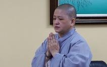 Thu hồi quyết định trụ trì chùa đối với sư cô bạo hành trẻ ở quận 4
