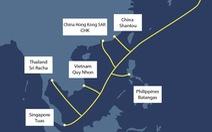 Việt Nam sắp có thêm tuyến cáp quang mới, băng thông siêu khủng
