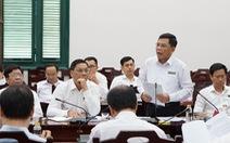 TP.HCM đã thí điểm dân ở nhà, tòa xử online