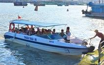 Cần ổn định bến tàu du lịch mới ở Nha Trang