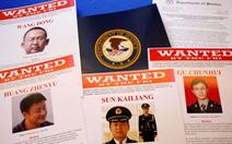 Mỹ chặn bắt gián điệp Trung Quốc ngay tại sân bay