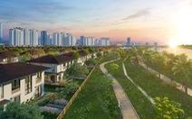 Trải nghiệm sống xanh ở 'thành phố bên sông'