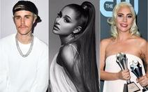 Ariana Grande không chỉ là 'thánh bùng show'