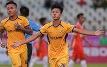 Thống kê V-League sau vòng 4: Vinh danh Sông Lam Nghệ An