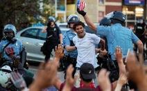 Hội đồng thành phố Minneapolis nhất trí giải tán lực lượng cảnh sát