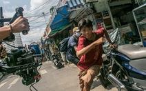 Đạo diễn Trần Thanh Huy của Ròm: Người nghèo rất kiên cường