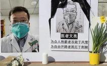 4 tháng sau khi chồng qua đời, vợ bác sĩ Lý Văn Lượng sinh con trai