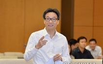 'Thành quả chống dịch COVID-19 của Việt Nam là niềm mơ ước của nhiều nước'