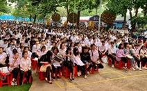 Hôm nay 8-8, hơn 850.000 thí sinh làm thủ tục thi tốt nghiệp THPT