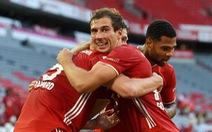Hạ Monchengladbach, Bayern Munich chạm tay vào chức vô địch