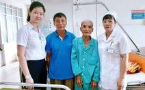 Cuộc tìm kiếm thân nhân cho bệnh nhân đi lạc 12 năm