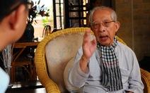 Tổ chức lễ tang ông Trần Quốc Hương với nghi thức cấp Nhà nước