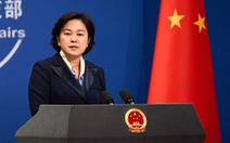 Bị Twitter xóa nhiều tài khoản ủng hộ, Bắc Kinh đòi xóa lại các tài khoản chống đối