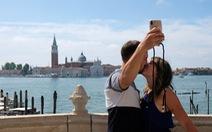Venice mới mở lại, dân biểu tình chống du lịch đám đông