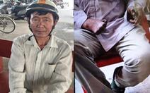 Nghi phạm đốt nhà ở Bình Tân bị bắt khi ăn hủ tiếu, trong người có 3 gói thuốc độc