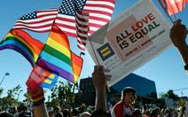Một phán quyết lịch sử cho cộng đồng LGBT ở Tòa tối cao Mỹ