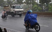 Thời tiết ngày 15-6: Cả nước mưa, có nơi mưa rất lớn kèm thời tiết nguy hiểm