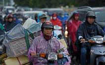 Thời tiết ngày 18-6: Bắc Bộ, Trung Bộ nắng nóng, Nam Bộ mưa dông