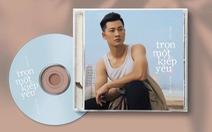Đức Tuấn thực hiện album 'rượu cũ, bình mới' cho nhạc Lam Phương