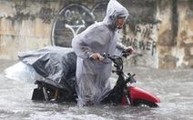 Thời tiết cả nước cuối tháng ngày nắng, chiều mưa dông