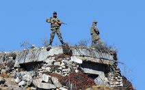 Ấn Độ và Trung Quốc tố nhau sau vụ đụng độ 3 binh sĩ tử trận