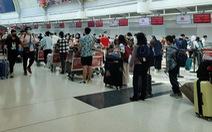 Giám sát y tế, cách ly 343 công dân Việt Nam từ Canada về nước