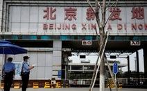 Bắc Kinh đóng cửa toàn bộ trường học, yêu cầu dân không rời thành phố