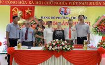 Vi phạm trong bầu cử đại hội Đảng, 4 cán bộ bị kỷ luật