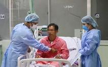 Chợ Rẫy lấy tim một phụ nữ chết não ghép cho một bệnh nhân nam