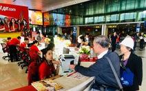 Vietjet Air lập công ty làm ví điện tử, vốn 50 tỉ đồng