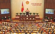 Đoàn giám sát của Quốc hội từng đánh giá vụ án Hồ Duy Hải có 'những thiếu sót, vi phạm'