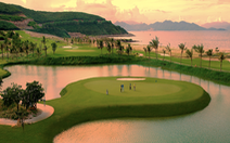 Phó thủ tướng phê duyệt đầu tư 3 sân golf với hơn 3.000 tỉ đồng