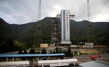 Trung Quốc hoãn phóng vệ tinh cuối trong hệ thống định vị Bắc Đẩu do bị lỗi