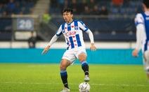SC Heerenveen chưa từng đề nghị Văn Hậu ở lại