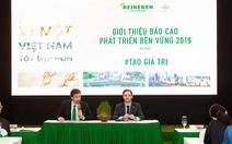 Heineken Việt Nam công bố Báo cáo Phát triển Bền vững lần thứ 6