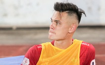 Trung vệ Việt kiều vẫn được khen dù đá phản lưới nhà khiến Hải Phòng thua