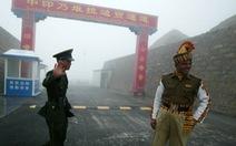 40 ngày xung đột nảy lửa ở biên giới Trung - Ấn